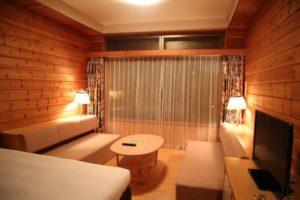 マキノグランドパークホテル