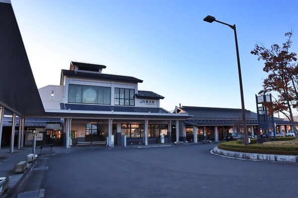 JR高月駅