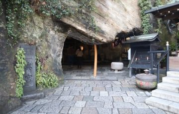 鎌倉の神社
